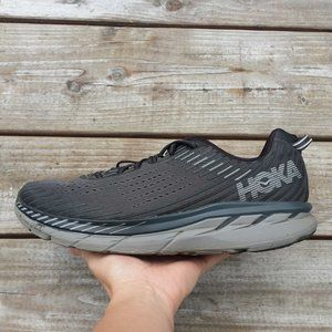 Hoka One One M Clifton 5 Running Shoes Sneakers